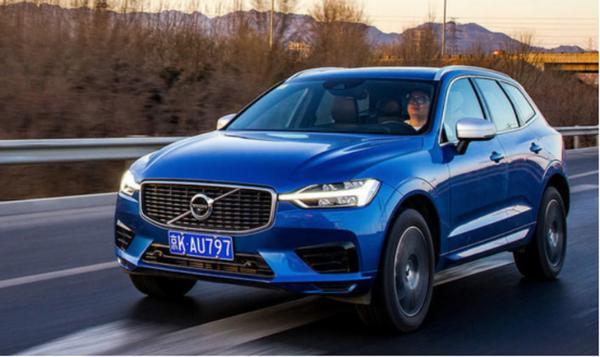 沃尔沃下半年再推4款新车 换代S60于12月上市 /改款XC90成都首发