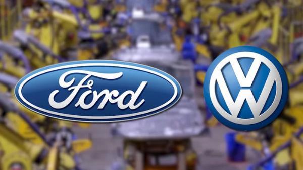 大众或向福特自动驾驶部门Argo AI注资26亿美元