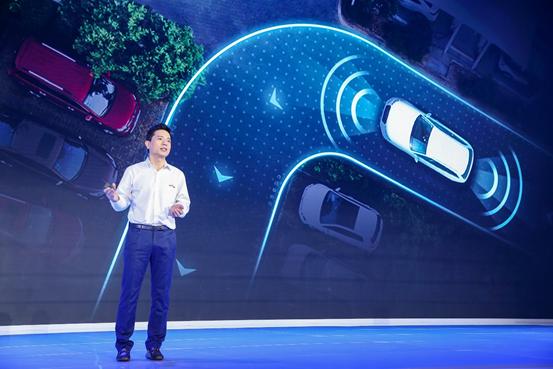百度2019年Q2财报:Robotaxi在长沙展开规模化测试