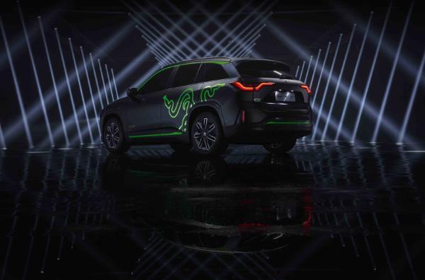 华人运通发布高合品牌,零跑获3.6亿元融资,蔚来出售FE车队,造车新势力这一周