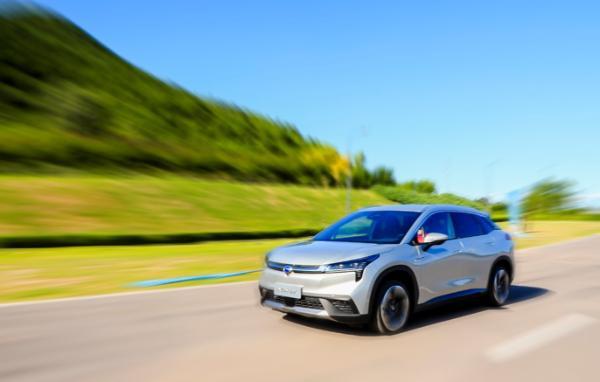 预售价25万起 广汽新能源Aion LX开启预售