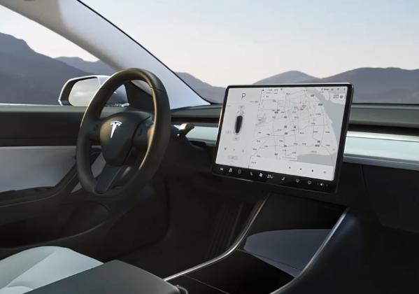 特斯拉自动驾驶秘密武器Dojo项目 或让完全自动驾驶汽车成为现实