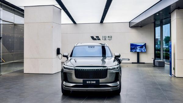 王兴领投,理想汽车C轮融资5.3亿美元