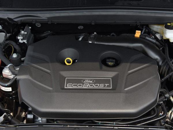 长安福特新款金牛座将8月6日亮相 轴距2949mm 预计9月份上市