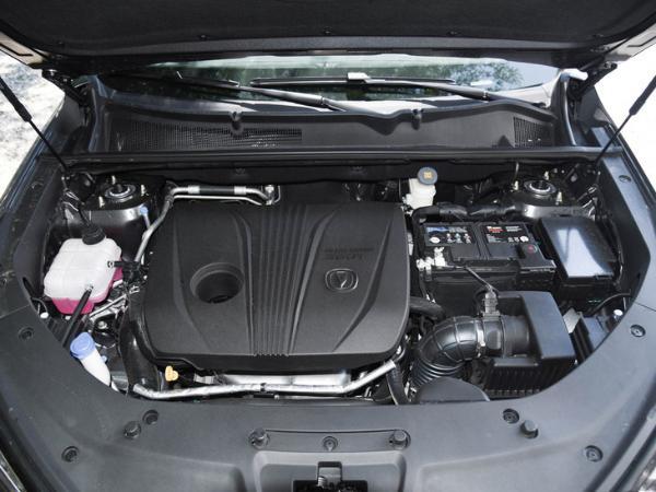 长安CS75 PLUS预售12.79万元起 两种动力 轴距达2710mm
