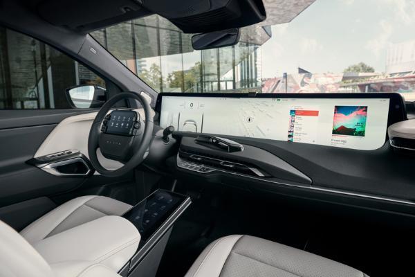 拜腾融资5亿美元;许家印考察法兰克福车展;蔚来加州裁员,造车新势力这一周