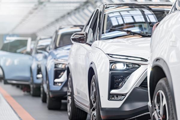 蔚来发行2亿美元债券、贾跃亭卸任法拉第CEO、威马调整组织架构|造车新势力这一周