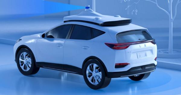 来了!45辆百度自动驾驶出租车在长沙开启试运营