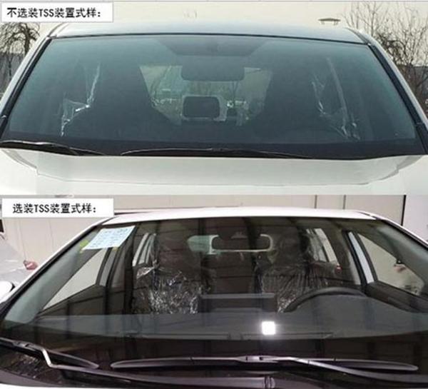 汉兰达小弟 本田CR-V劲敌 一汽丰田全新RAV4荣放或10月24日上市