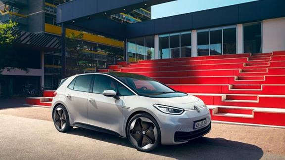 【盖世周报】博世电动车业务量已达13亿欧元;为造车恒大全球招募8000人;拜腾完成5亿美元C轮融资