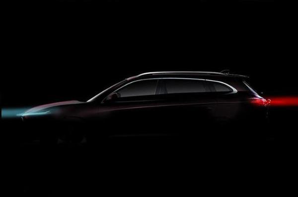 新款江淮瑞风S7效果图发布 汲取嘉悦A5设计/有望年底上市