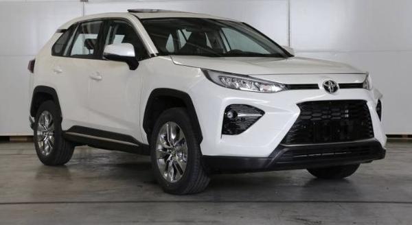 广汽丰田全新SUV威兰达消息 或明年3月上市 竞争全新RAV4荣放