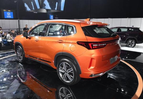 星途LX将10月8日上市 预售12.79万起 搭1.6T发动机