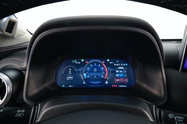 新款WEY VV5将于10月15日正式上市 颜值提升/配置更加丰富