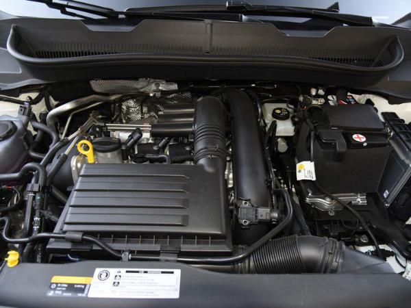 大众全新小型轿跑SUV渲染图曝光 造型低趴/颜值不输缤智