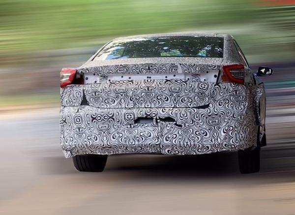 比亚迪汉最新消息 将2020年6月上市 定位中大型轿车 溜背造型