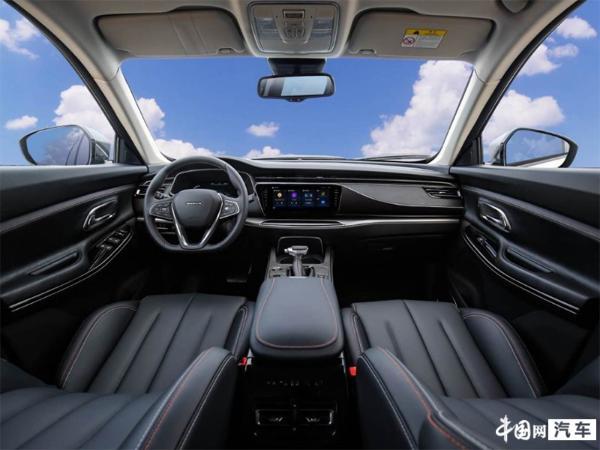 长安欧尚X7正式上市 售价区间7.77-11.77万元