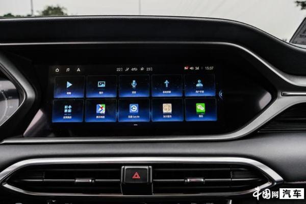 全新一代GS4将于广州车展上市 采用最新家族设计语言