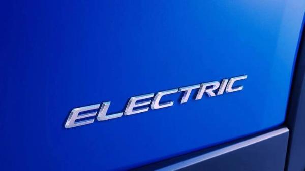 雷克萨斯全新电动车将广州车展亮相 为中国和欧洲市场打造 开启电气化进程