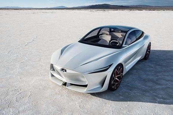 英菲尼迪主攻纯电动及增程式 2025年仅销售电动车