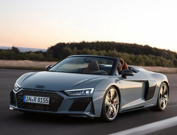 Audi Sport配件将率先国产 将用于更多一汽-大众奥迪车型