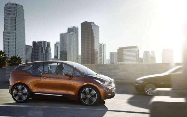 宝马i3将于2024年正式停产 未来不会推继任车型