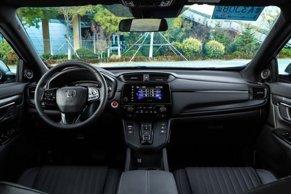 关于广汽本田全新SUV皓影 你应该知道这几件事