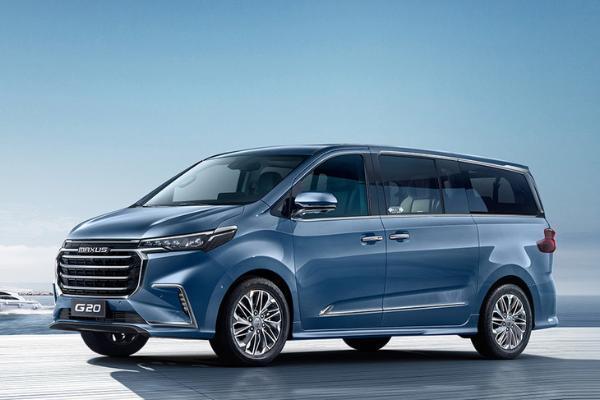 上汽MAXUS前11月新车销量超13万辆 同比大增...