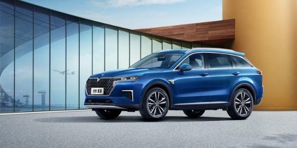 东风启辰全新SUV将3月上市 搭1.5T发动机/动力超大众2.0T