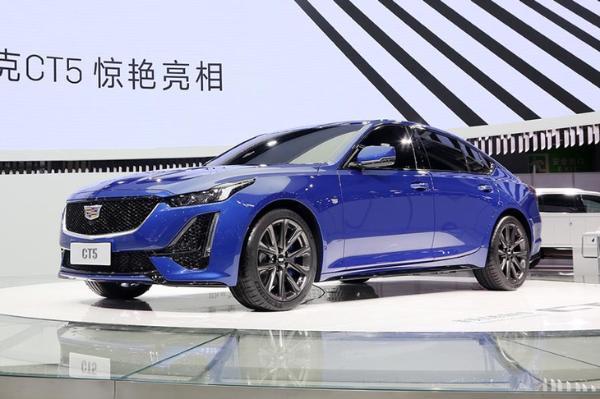 通用汽车2019年在华销量超309万辆 今年进一步向电气化转型升级