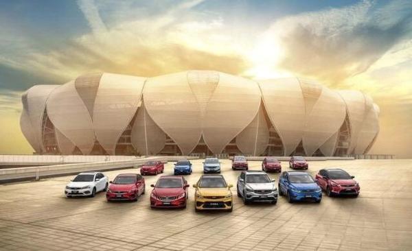 吉利汽车2019年总销量136.16万辆 SUV占比超过五成