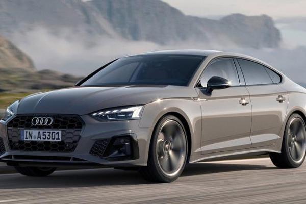奥迪A5 Sportback将推混动版车型 北京车...