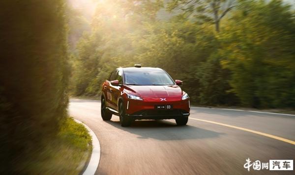 小鹏汽车APP数字服务功能再升级 实现线上购车及交付
