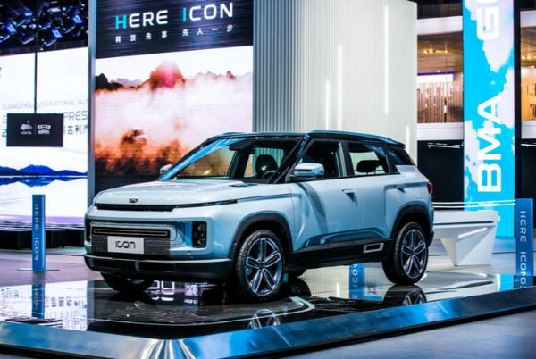 吉利ICON在售的这五款车 i9BSG版最值得买 售价合适/配置高