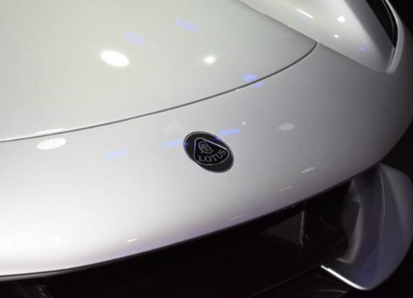 路特斯将推全新跑车 采用传统内燃机系统/2021年亮相