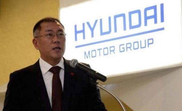 现代汽车首席副会长郑义宣当选新一任现代汽车董事长
