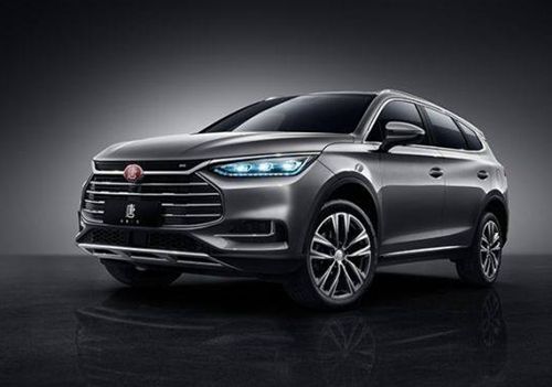 比亚迪宣布成立弗迪公司 加快新能源汽车核心零部件对外销售