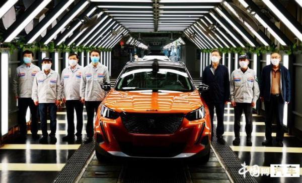 神龙汽车有限公司武汉工厂正式恢复生产