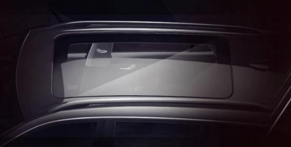 风神奕炫RV官图发布 基于CMP平台打造/搭奕炫同款发动机