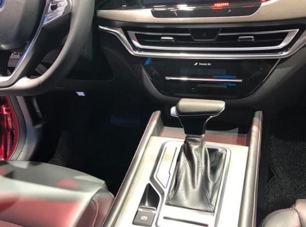 长安CS35 PLUS新车型上市 售8.89万元