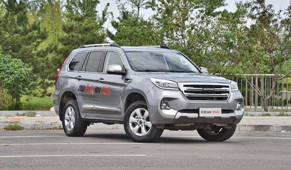 长城汽车3月销量公布 累计销量突破6万/环比大涨499%