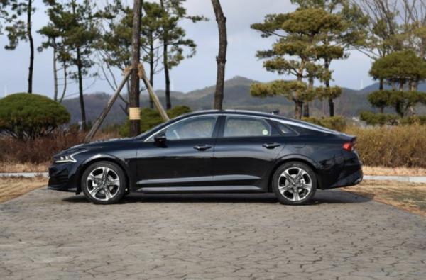 起亚全新K5预计4月20日开启预售 9月上市/轴距加长