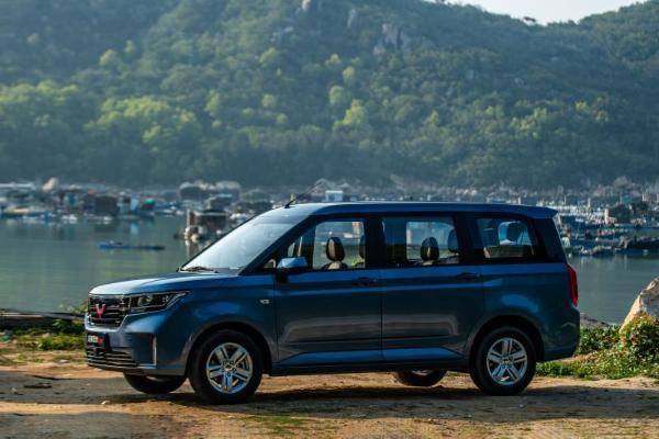 搭载1.5L黄金动力 五菱宏光PLUS新车型将于5月上市