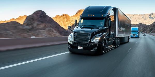 沃尔沃集团与戴姆勒将成立卡车燃料电池合资企业