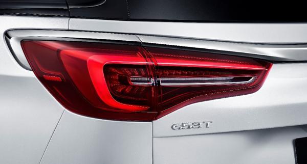 全新一代别克GL8 ES及别克GL8将于5月4日上市