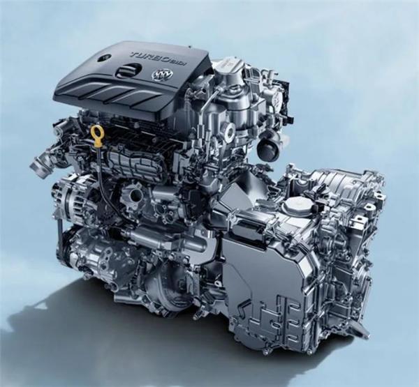 新款别克威朗GS将于4月30日上市
