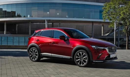 马自达与长安汽车将在华推纯电动车型