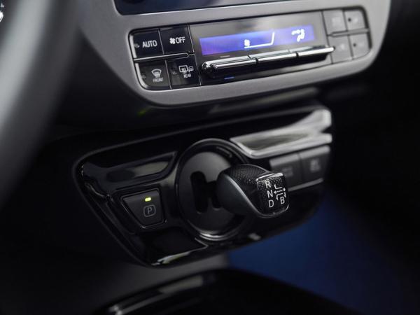 丰田普锐斯特别版官图发布 限量发售2020辆