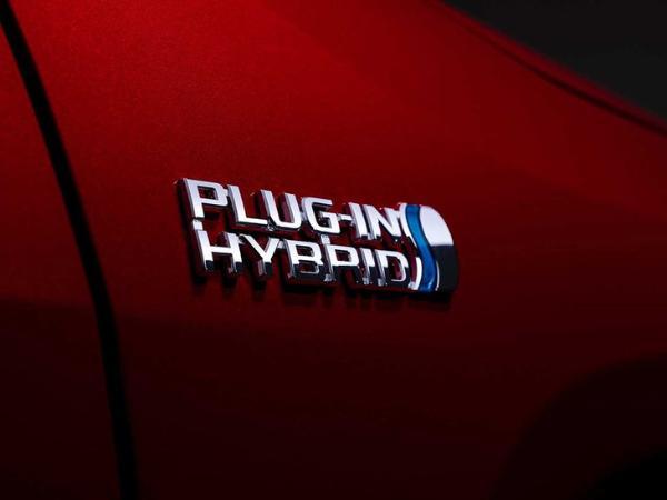 丰田RAV4 Prime最新消息 将搭载18.1kWh电池