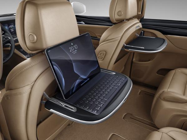 别克GL8 ES陆尊新车型上市 售41.99万元 新增诸多配置